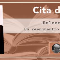 Cita de libros| Releer a José Gai: un reencuentro con la memoria