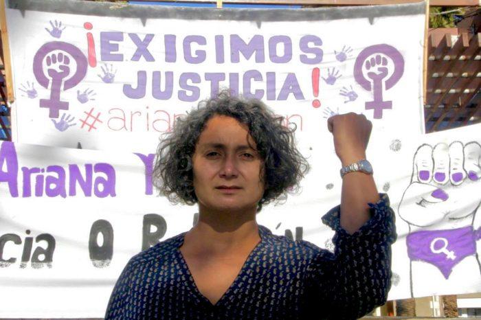 """Jennifer Mella, la activista lesbofeminista en la Convención: """"Tenemos urgencias que van más allá del solo matrimonio igualitario"""""""