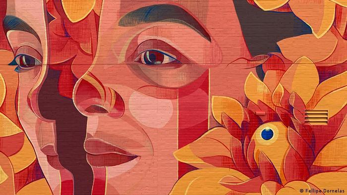 Mujeres muralistas latinoamericanas: arte y talento en grandes dimensiones