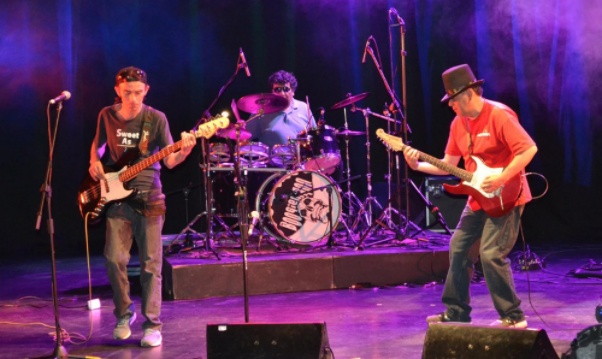 Convocatoria al Festival de Música al Margen