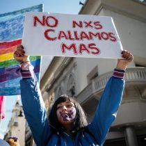 Seis años del #NiUnaMenos: los femicidios y la violencia no paran en Argentina