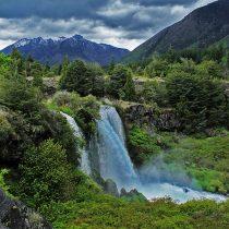 Organizaciones mapuche y ambientalistas rechazan instalación de proyecto hidroeléctrico en Melipeuco