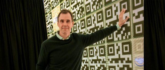 Osvaldo Giménez, CEO de Mercado Pago Latam: