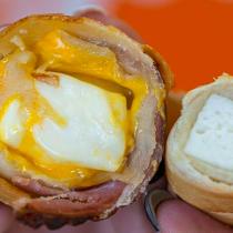 Tequeño Tour invita a conocer la versatilidad de la comida venezolana en Chile