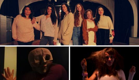 Teatro Hoy 2021: las obras que reflejan la violencia de género y la romantización de la maternidad