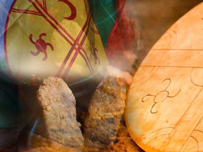 Taller sobre cultura y tradiciones mapuche