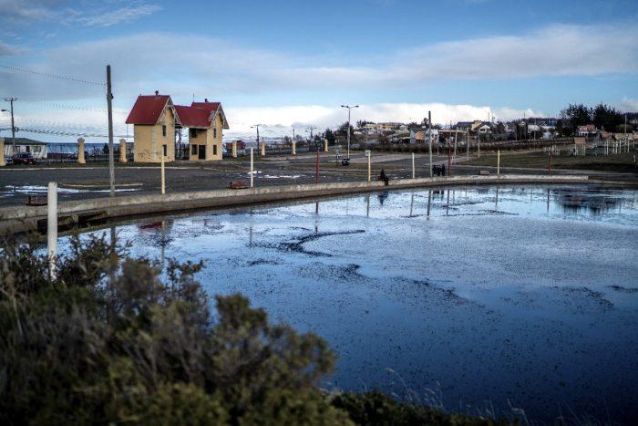Parque María Behety es reconocido oficialmente como el primer humedal urbano de la región de Magallanes y la Antártica Chilena