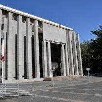 Corte de Apelaciones acoge recurso y deja en libertad a werkén de Temucuicui Jorge Huenchullán