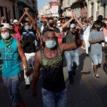 Protestas en Cuba: Guardia Costera de EE.UU. advierte contra viajes en barco desde Florida