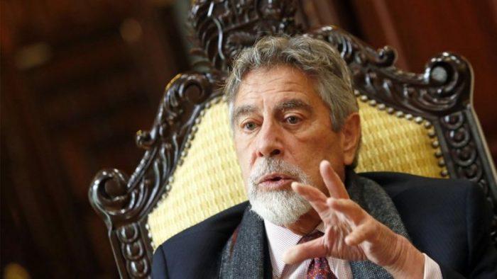 """Francisco Sagasti a días de dejar el cargo: Hablar de un próximo eje La Habana-Caracas–Lima """"es un temor excesivo que desconoce cómo funcionan las cosas"""""""