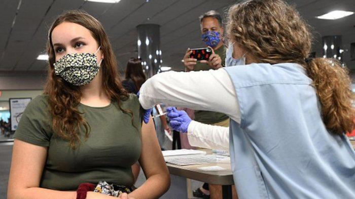 Coronavirus: cómo EE.UU. está perdiendo de nuevo el control de la pandemia