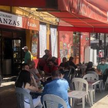 """Las Lanzas, otro ícono de la difícil situación de los restaurantes en pandemia: """"Nunca se superó económicamente el 15% de las ventas normales"""