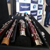 Tras interrupción en la Convención: Cámara pide que Orquestas Juveniles interprete himno nacional en la Cuenta Pública del Congreso