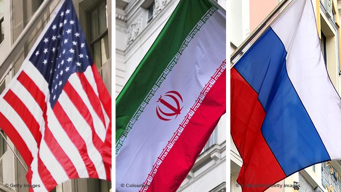 Estados Unidos sanciona a 34 compañías por nexos con China, Irán y Rusia