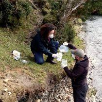 Investigación revela buena calidad de los sistemas de Agua Potable Rural en la Provincia de Osorno