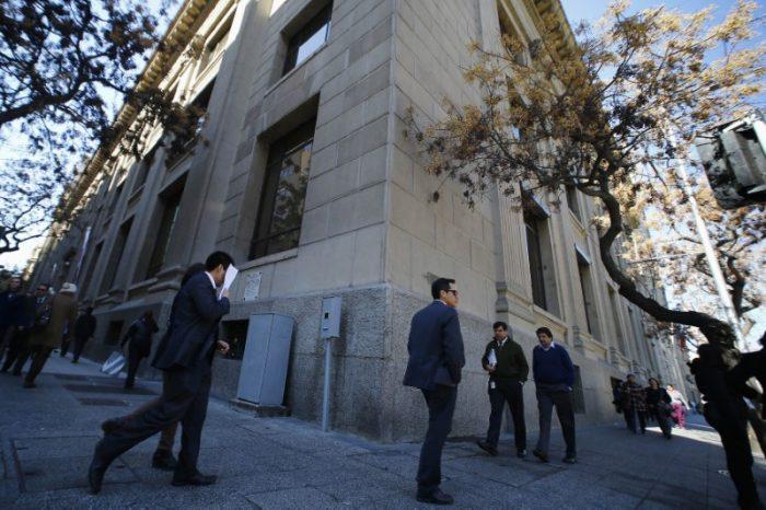 Banco Central emite señales de recuperación de la economía local e iniciaría retiro de estímulo monetario este mes