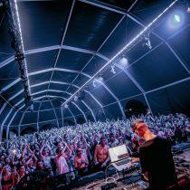 Festival de música en Holanda terminó con más de mil contagiados con Covid-19
