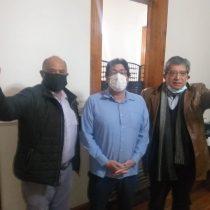 Ex abogado de alcalde saliente de San Ramón se suma a grupo de Socialistas con Jadue