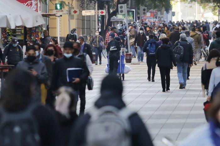 Encuesta Casen: la pobreza en Chile subió hasta el 10,8 % en 2020 por la pandemia