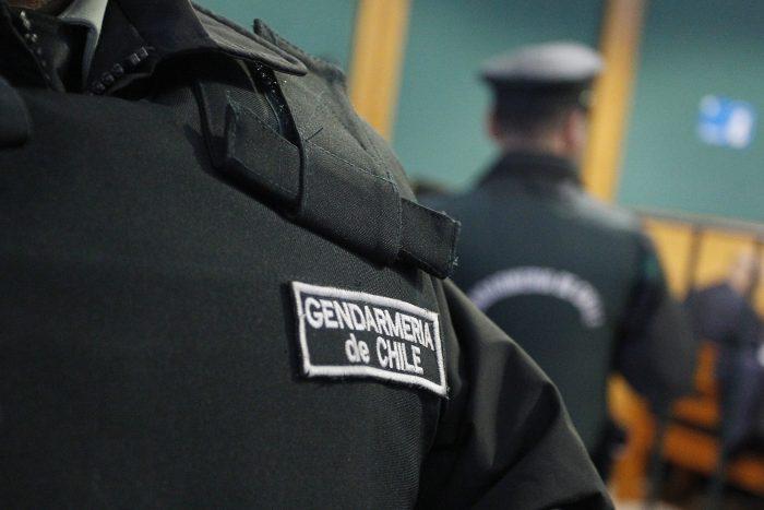 Werkén de Temucuicui Jorge Huenchullán no se presenta a cumplir prisión preventiva: emitirán orden de detención