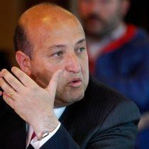 Fiscal Metropolitano Oriente Manuel Guerra presenta renuncia: