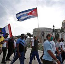 Bancada DC ingresa proyecto de acuerdo para que Cámara de Diputados solidarice con el pueblo cubano: piden respeto por los DD.HH. y fin al bloqueo económico de EE.UU.