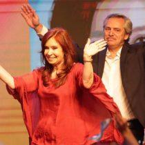 Oficialismo se lanza a la carrera por las primarias en Argentina