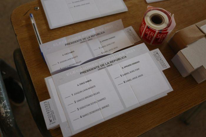 Comienza el conteo: llegó la hora de las definiciones para las cartas presidenciales de Apruebo Dignidad y Chile Vamos
