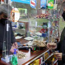 Presidente del Banco Central promueve uso de monedas para pagos en efectivo