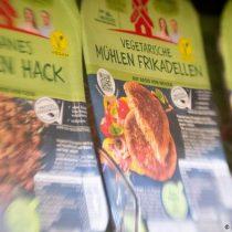 Los filetes vegetarianos tienen ya un nuevo aderezo: la inteligencia artificial