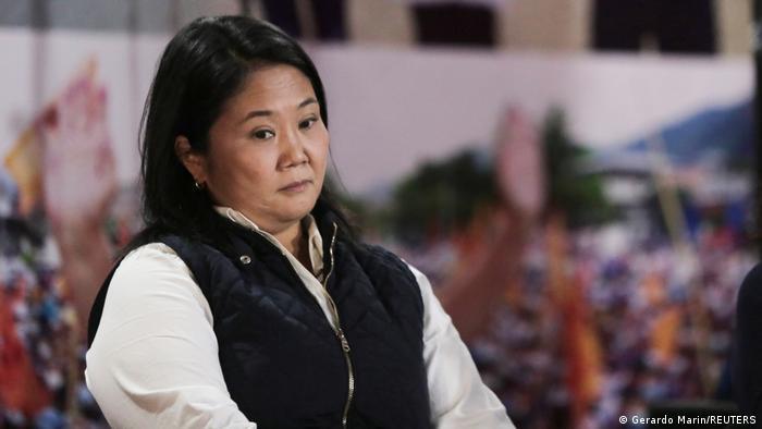Perú: Fiscalía investiga a Keiko Fujimori por audios de Vladimiro Montesinos