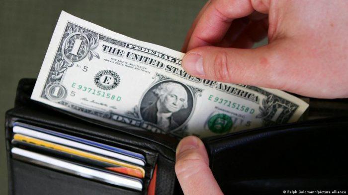 Economía de EEUU crece un 6,5 por ciento en el segundo trimestre