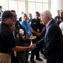 Biden: Gobierno federal pagará gastos por edificio que se derrumbó en Florida