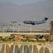 Las tropas de Estados Unidos abandonan Bagram, su mayor base en Afganistán