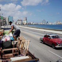 La tormenta Elsa golpea Cuba con fuertes y peligrosas lluvias