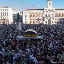 Conmoción en España por presunto crimen homófobo