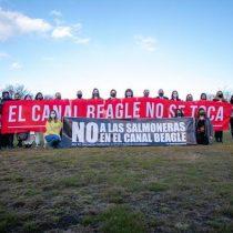 Argentina, pionera en la prohibición de la salmonicultura