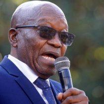 Sudáfrica: expresidente Jacob Zuma se entrega para cumplir prisión por desacato