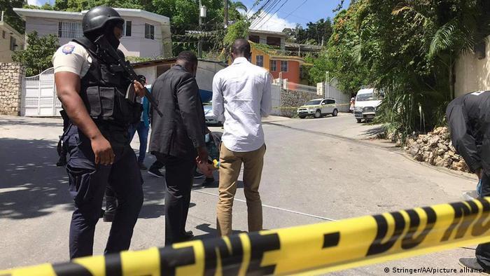 Haití anuncia detención de supuesto autor intelectual del asesinato de su presidente Jovenel Moïse