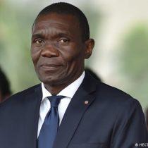 Senado de Haití nombra presidente interino a Joseph Lambert
