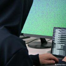 Washington y sus aliados acusan a China de ciberataques
