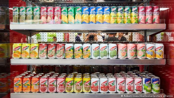 Investigación relaciona a las bebidas azucaradas con el cáncer colorrectal