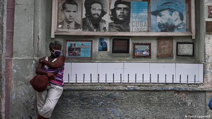 La Habana minimiza las recientes sanciones de Washington