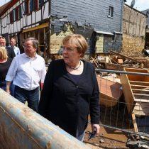 Alemania: daños en infraestructuras por tormentas se estiman en 2.000 millones de euros