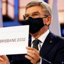 Ciudad australiana Brisbane será sede de los Juegos Olímpicos en 2032