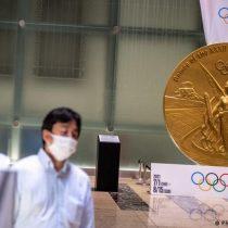 Tokio 2020: medallas de oro, plata y bronce recicladas de basura electrónica