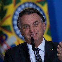 """Bolsonaro, sancionado por sus """"reiteradas"""" declaraciones contra las mujeres"""