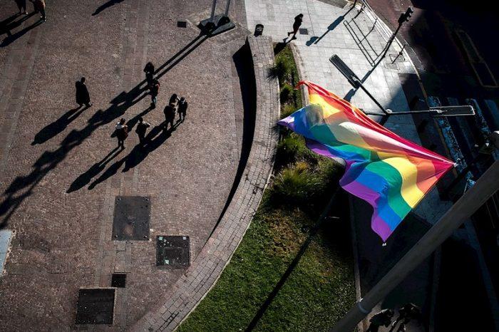 Personas mayores de la comunidad LGBTI: una lucha que no envejece