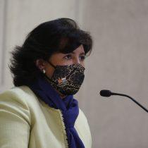 Provoste anuncia reunión con Mesa de la Convención y manda mensaje a Presidente Piñera: