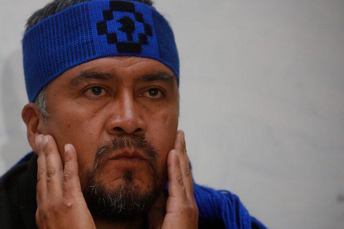 Héctor Llaitul: